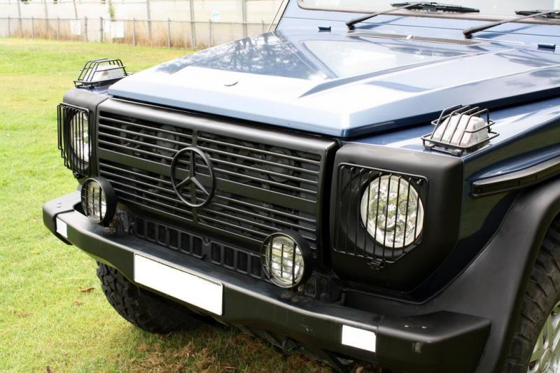 Mercedes benz g wagen accessories and parts welcome to for Mercedes benz parts superstore